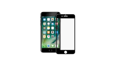 XLAYER Schutzfolie »Displayschutz Glass 3D Curved iPhone (6/6S/7/8/SE)« kaufen