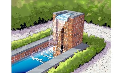 Ubbink Wasserfall »NEVADA 30« kaufen
