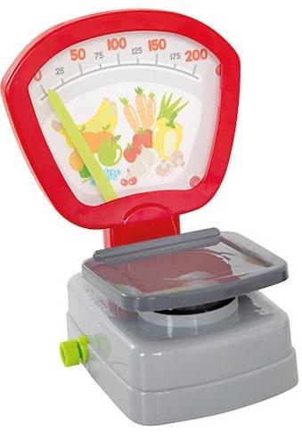 roba® Kinder-Küchenwaage »Waage aus Kunststoff« kaufen