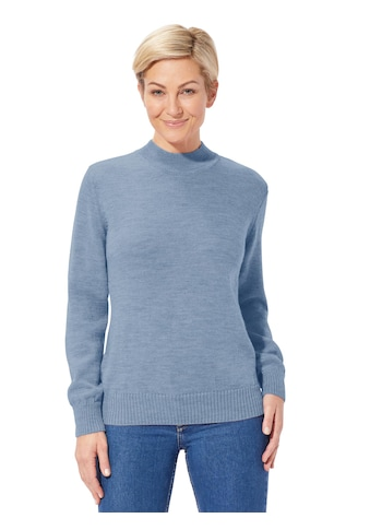 Casual Looks Wollpullover »Pullover« kaufen