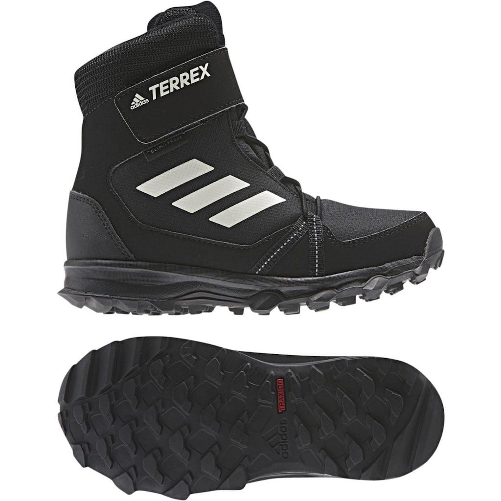 adidas TERREX Wanderschuh »Terrex SNOW CF CP C«