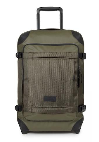 Eastpak Reisetasche »TRANVERZ S cnnct khaki« kaufen