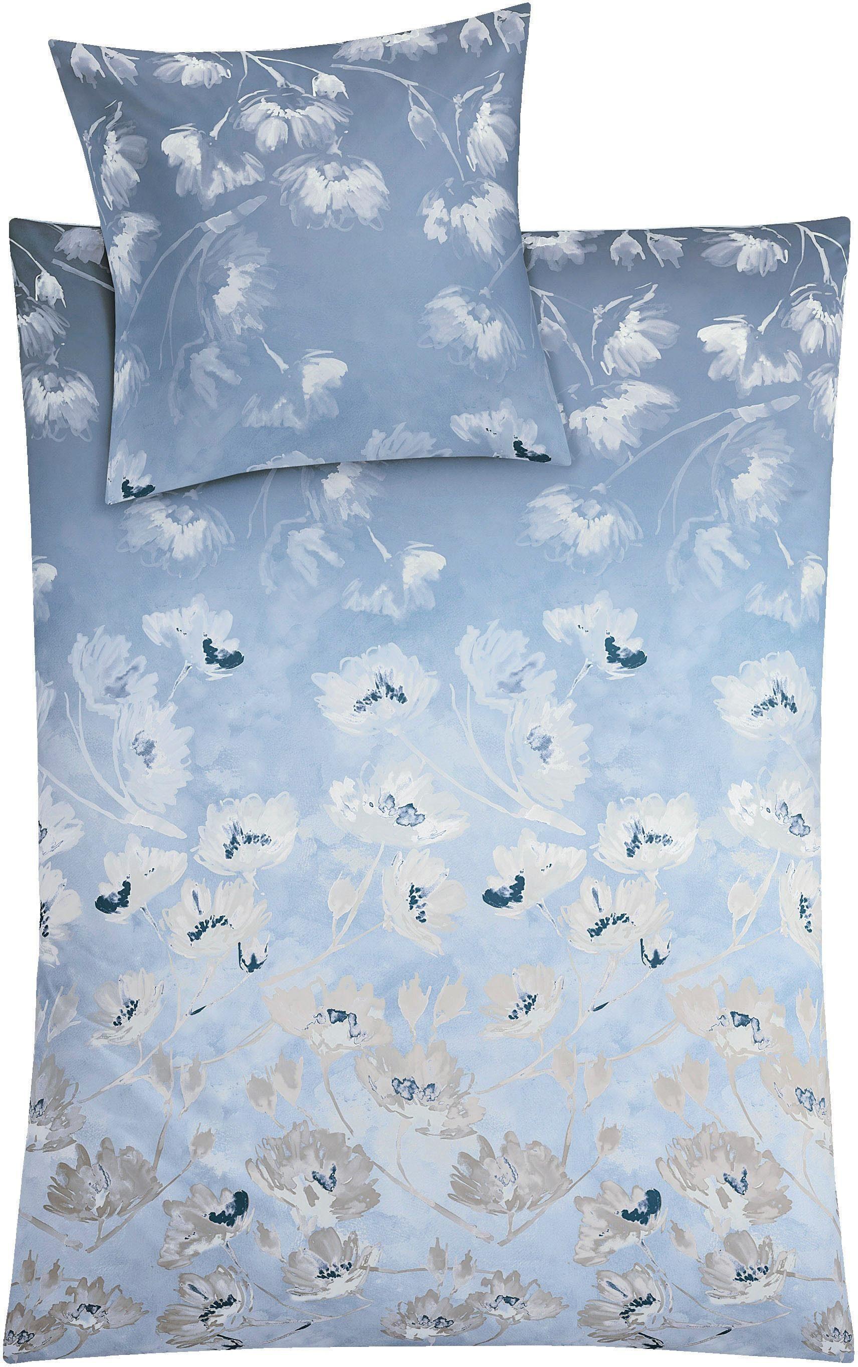 Bettwäsche Flora Kleine Wolke