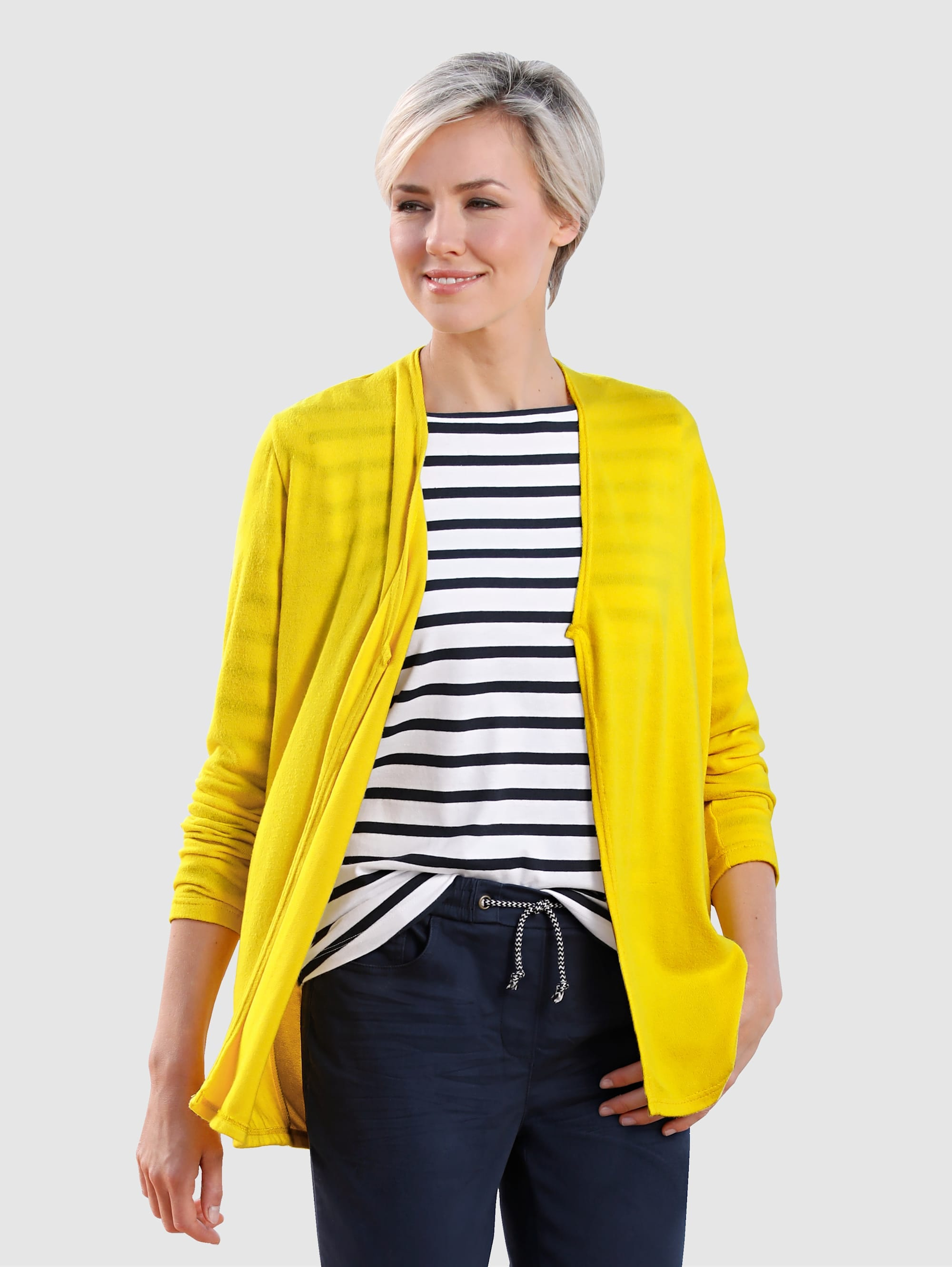 Dress In Shirtjacke in offener Form | Bekleidung > Shirts > Shirtjacken | Dress In