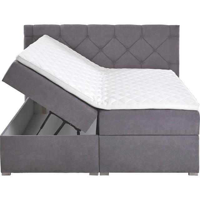 ATLANTIC home collection Boxbett