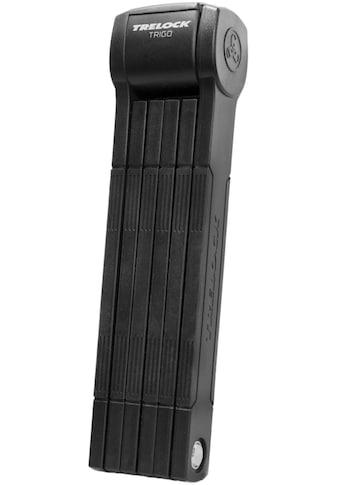 Trelock Faltschloss »FS 380 TRIGO L« kaufen