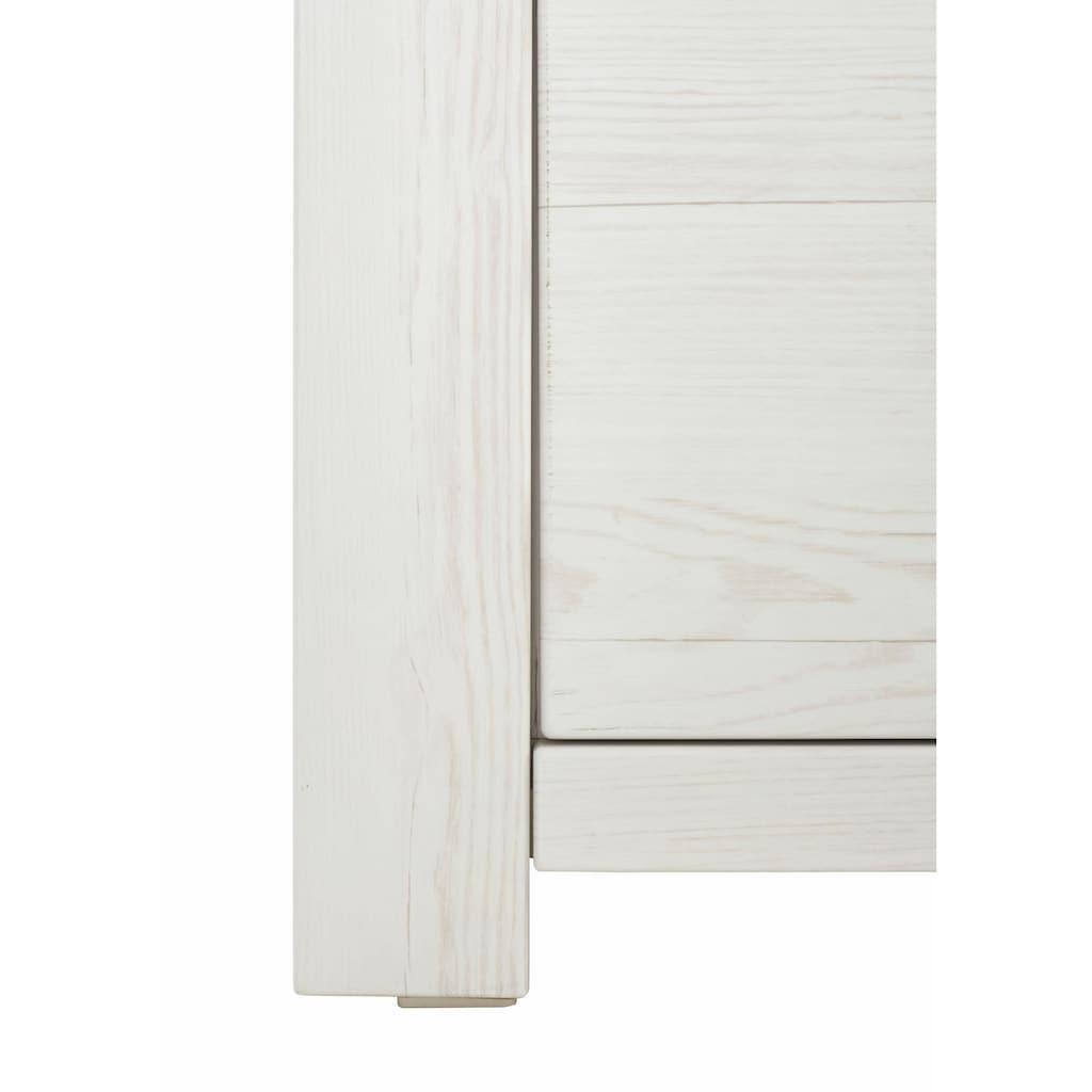 set one by Musterring Kommode »Oakland«, Typ 17, Pino-Aurelio-Nachbildung, Breite 130 cm