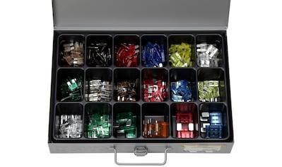 RAMSES Sortimentskasten , mit Stecksicherungen, 327 Teile kaufen