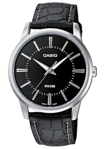 Casio Collection Quarzuhr »MTP - 1303PL - 1AVEF« kaufen