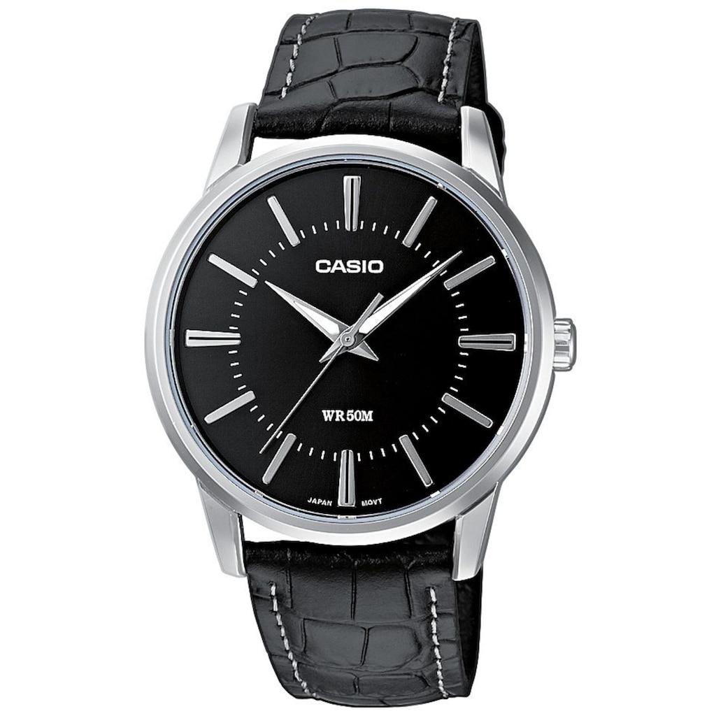 Casio Collection Quarzuhr »MTP-1303PL-1AVEF«