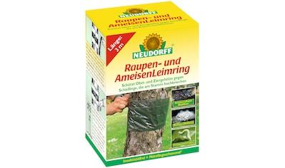 NEUDORFF Klebefalle »Raupen -  und Ameisen Leimring«, 3 m kaufen