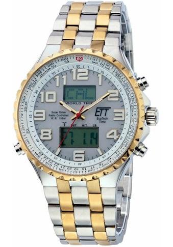 ETT Funkchronograph »EGS - 11329 - 82M« kaufen