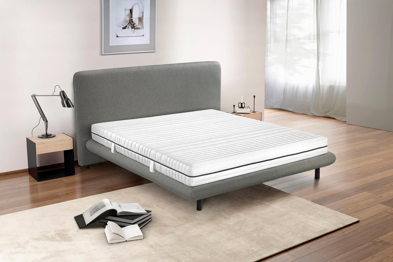 Komfortschaummatratze Dreamstar Vital Silber Dreamstar 18 cm hoch