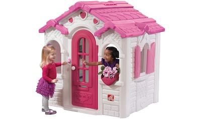Step2 Spielhaus »Sweetheart Playhouse«, BxTxH: 119x135x147 cm kaufen