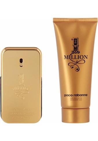 paco rabanne Duft-Set »One Million«, (2 tlg.) kaufen