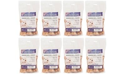 Canius Hundesnack »Kaukochen mit Pansen 10 cm«, (8), 8 x 210 g kaufen
