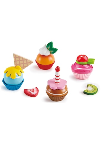 Hape Spiellebensmittel »Cupcakes« kaufen