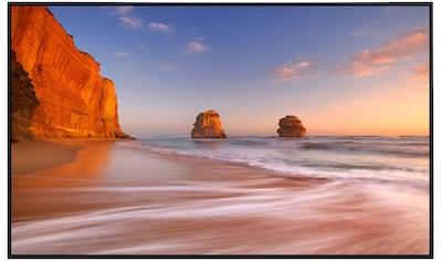 Papermoon Infrarotheizung »Meer und Felsen« kaufen