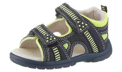 """Lico Sandale »Flipper«, mit angesagten """"Neon""""-Details kaufen"""