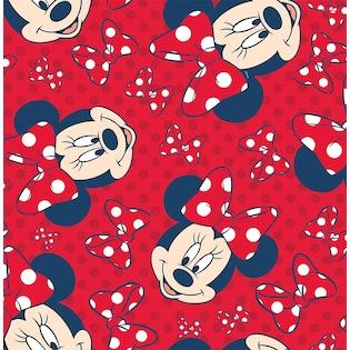 Graham & Brown Bordüre »Minnie Mouse« kaufen | BAUR