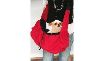 HEIM Tiertransporttasche, BxTxH: 40x20x20 cm kaufen
