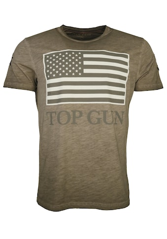 TOP GUN T - Shirt »Search« kaufen