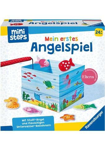 Ravensburger Spiel »ministeps® Mein erstes Angelspiel«, Made in Europe, FSC® - schützt... kaufen