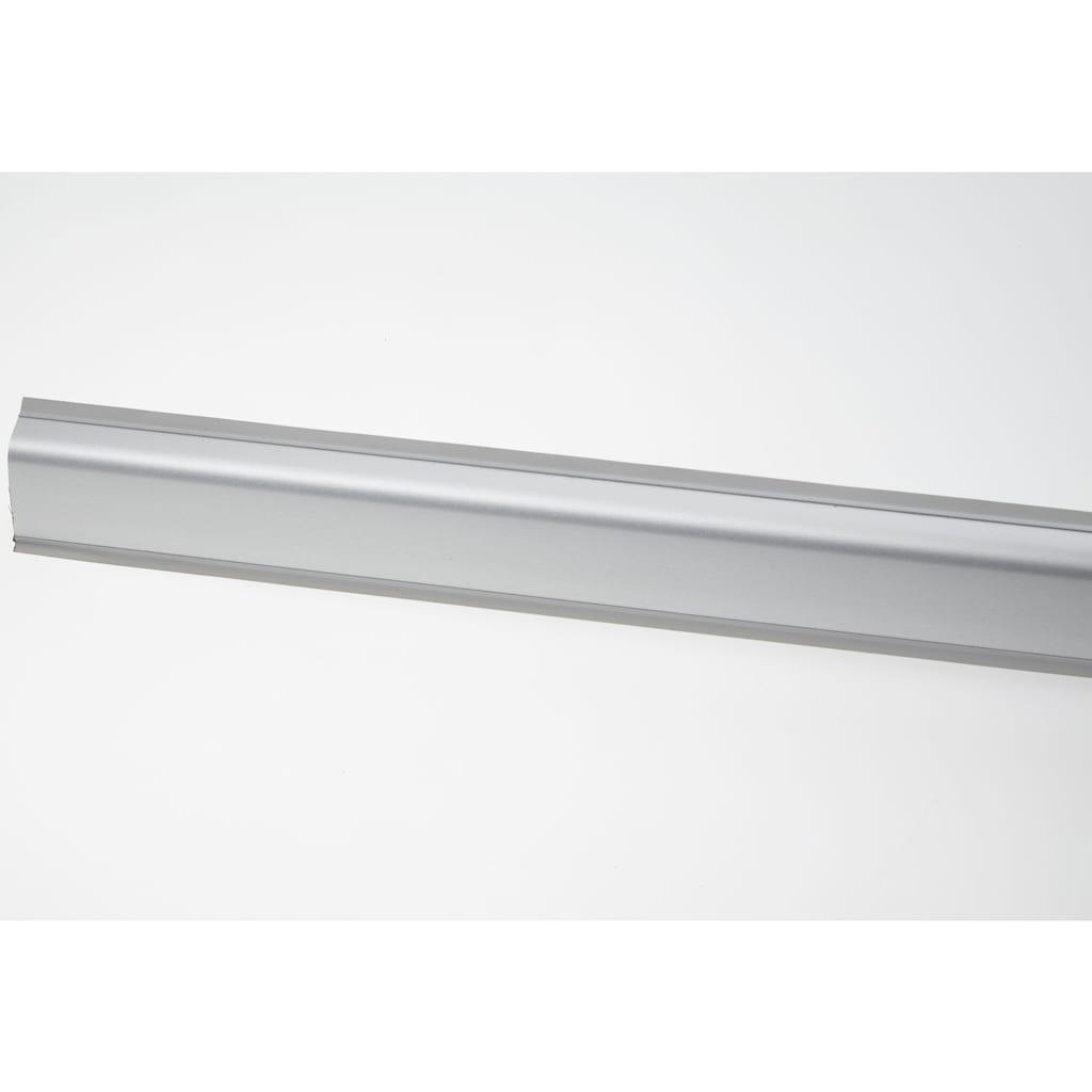 Abschlussleiste, Wandabschlussleiste, 5 Meter, zu Schutz der Küche