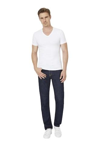 Daniel Hechter Doppelpack T - Shirt V - Ausschnitt Shape - fit kaufen