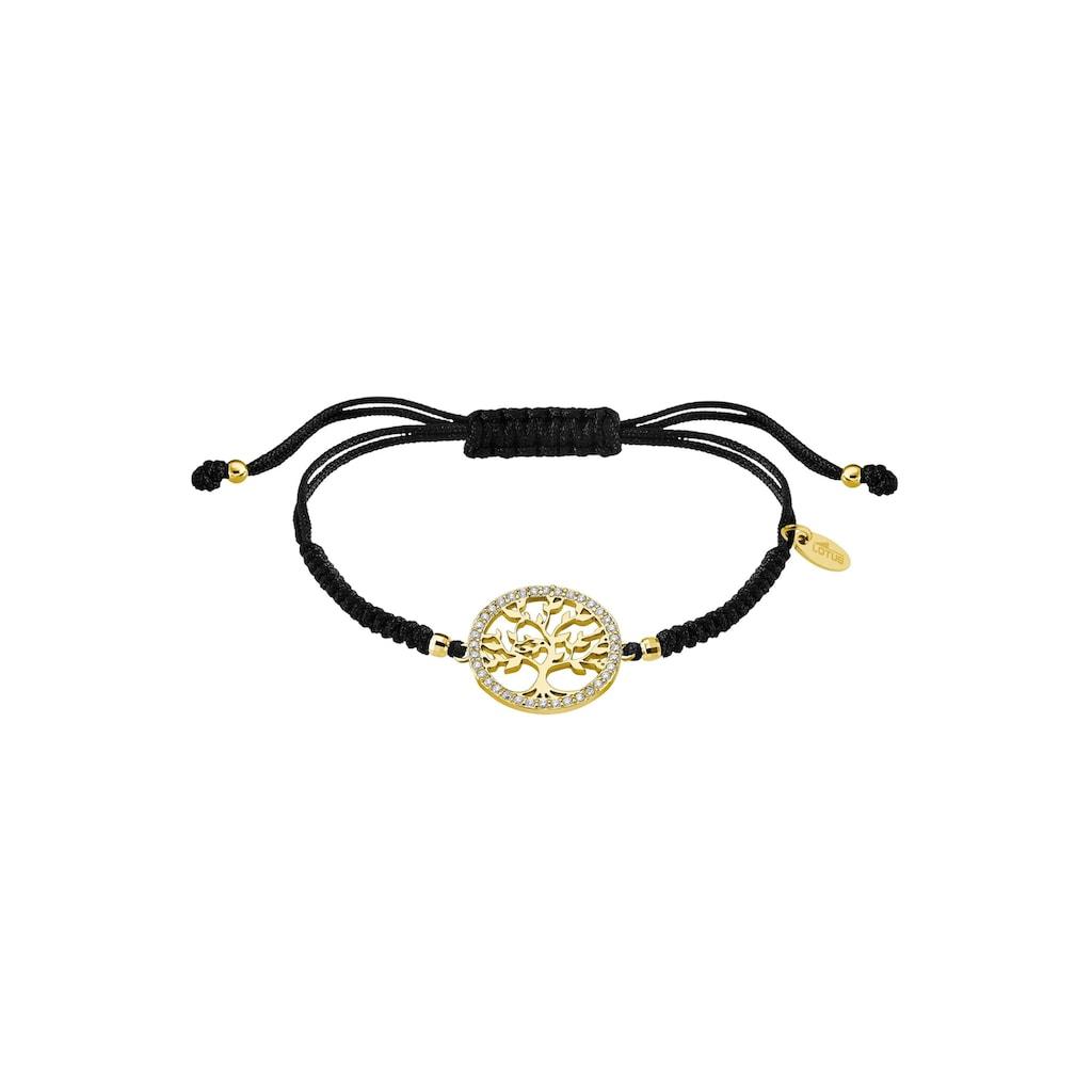 LOTUS SILVER Armband »Lebensbaum/Baum des Lebens, Hidra, LP1746-2/4«