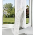 comfee Fenster-Set Erweiterung »Hot Air Stop 4 Meter«