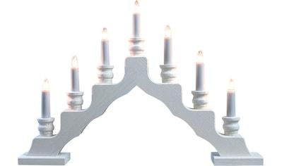Weigla Lichterbogen »Schwede«, 7-flammig kaufen