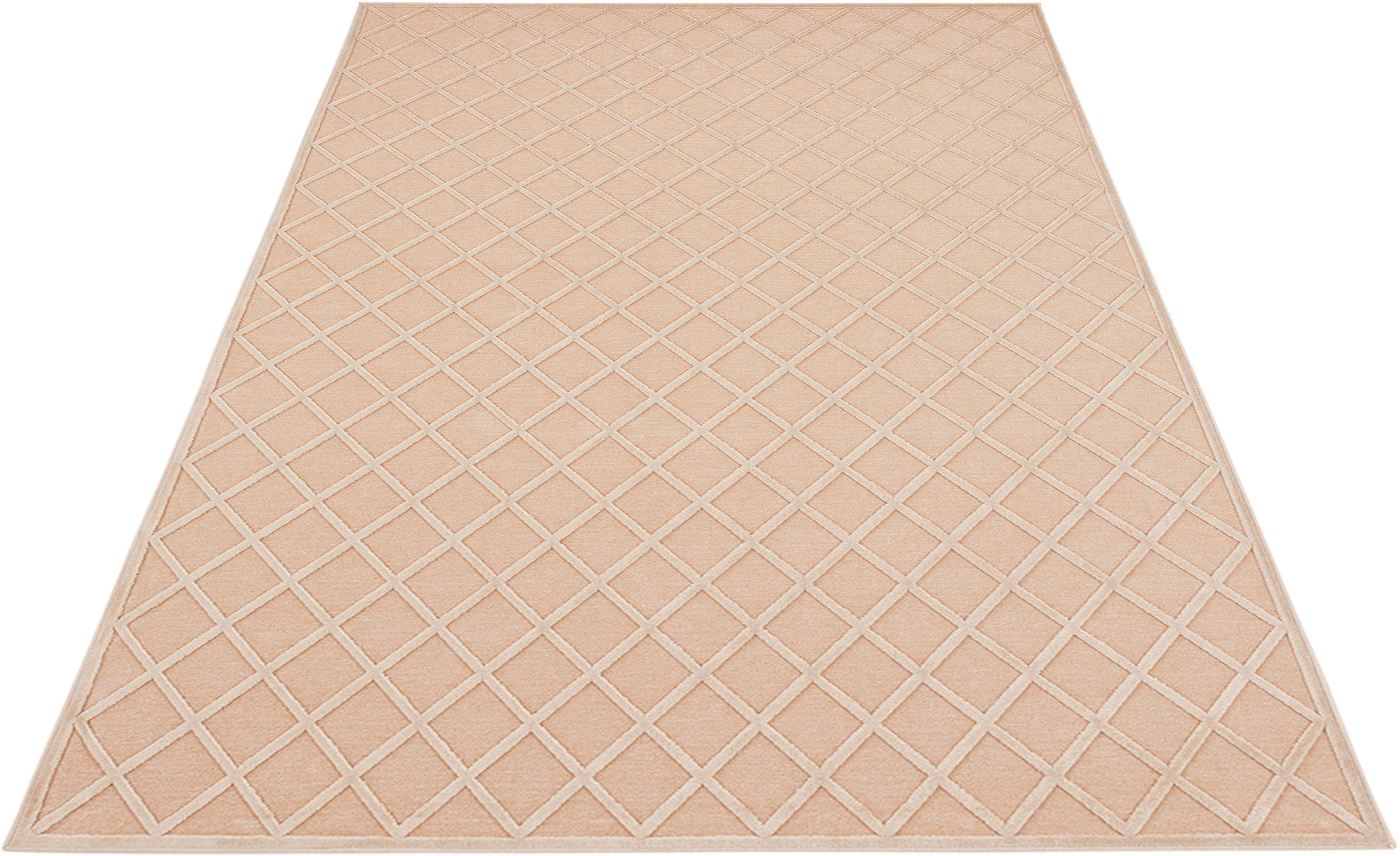 Teppich Danton MINT RUGS rechteckig Höhe 4 mm maschinell gewebt