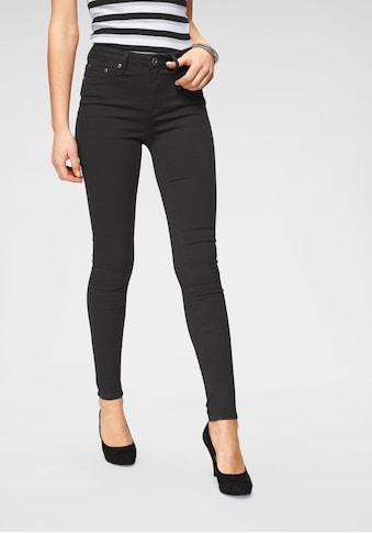 Arizona Skinny-fit-Jeans »Ultra Stretch«, High Waist kaufen