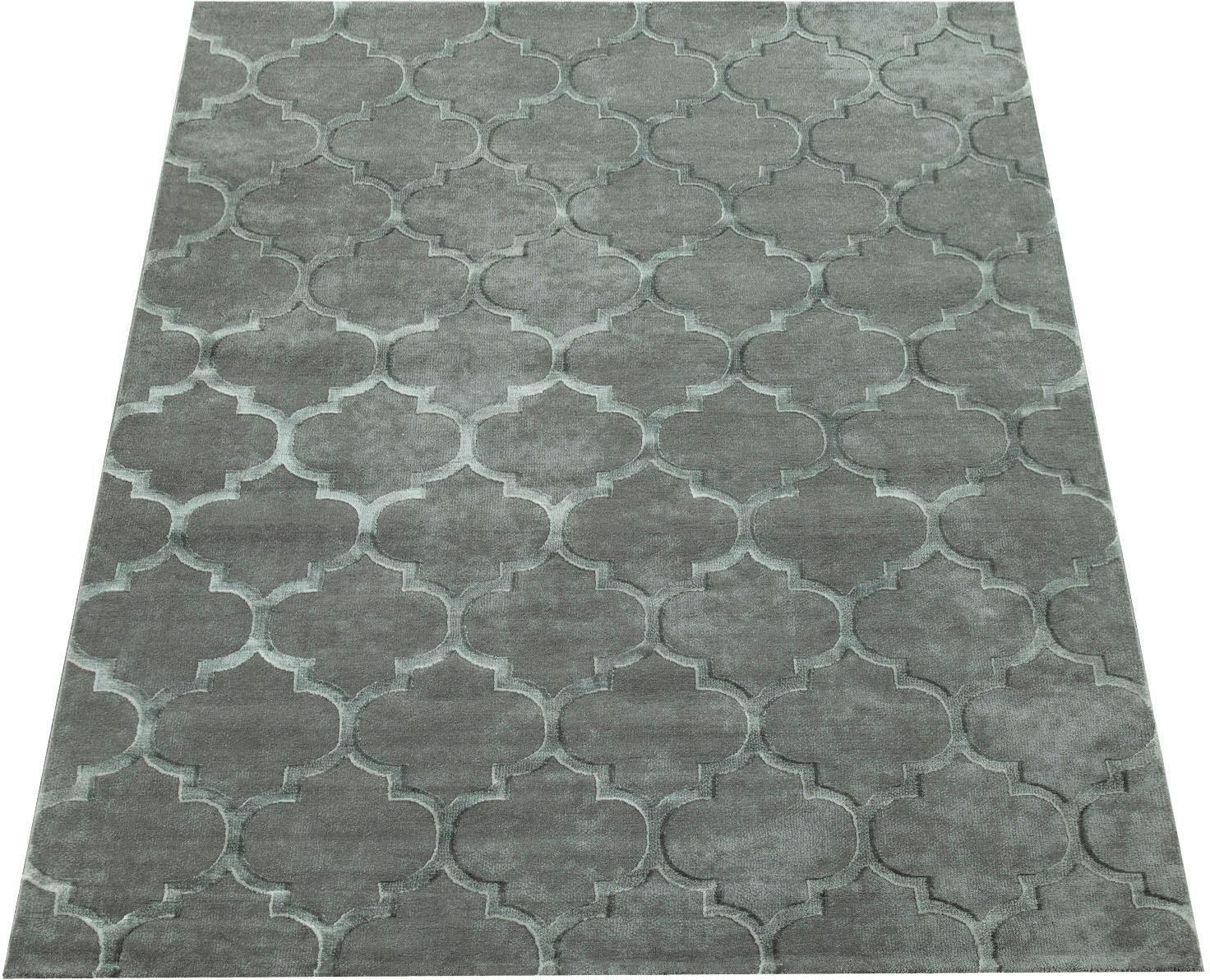 Teppich Theresa 391 Paco Home rechteckig Höhe 16 mm maschinell gewebt