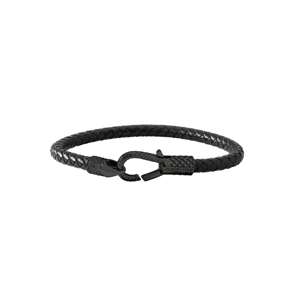 Police Armband »NILAND, PJ26491BLB.02«