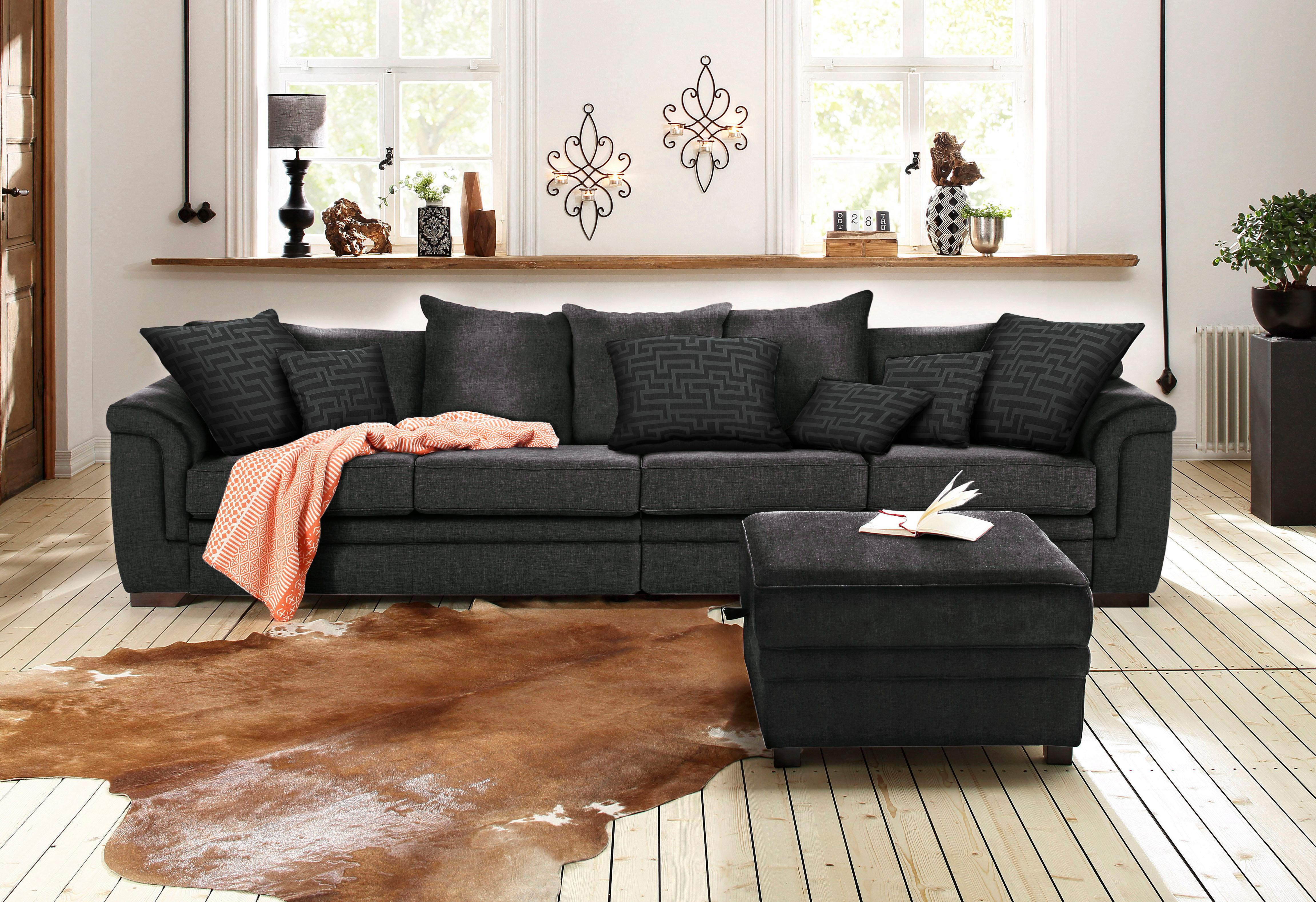 Home affaire Big Sofa Sierra kaufen