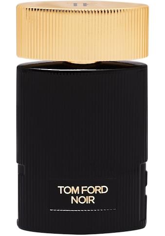 Tom Ford Eau de Parfum »Noir pour Femme« kaufen