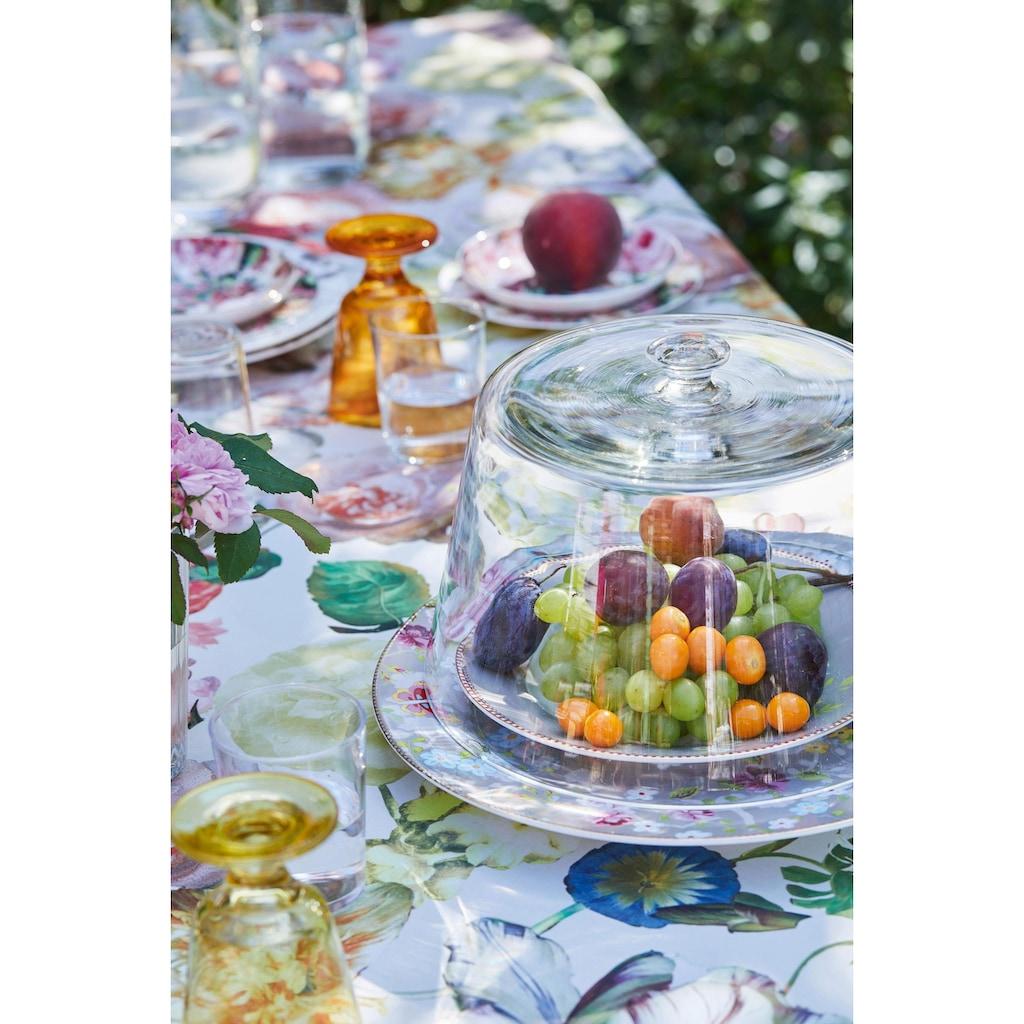 APELT Tischläufer »Sina SUMMER GARDEN«, (1 St.), Digitaldruck