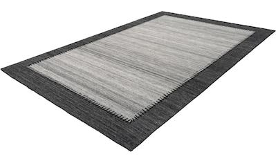 Teppich, »Roxy 450«, calo - deluxe, rechteckig, Höhe 6 mm, maschinell gewebt kaufen