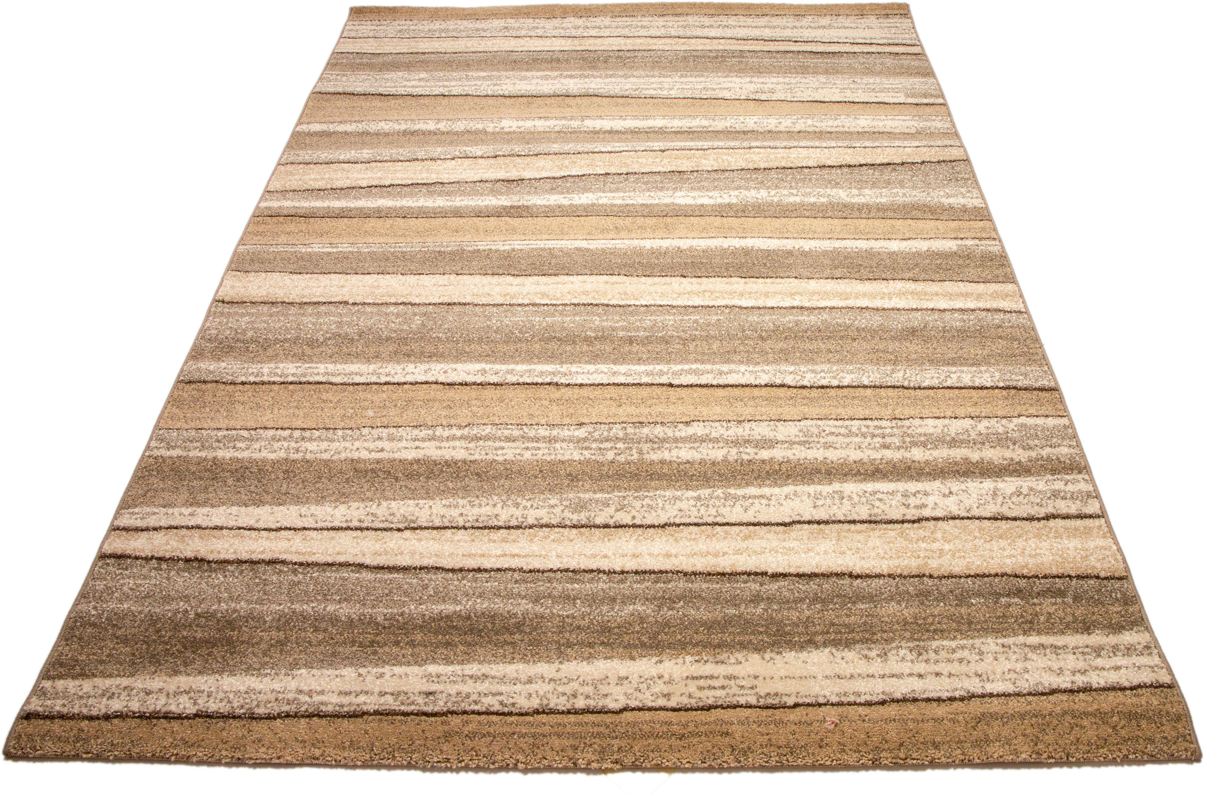 Teppich Alicante Andiamo rechteckig Höhe 8 mm maschinell gewebt