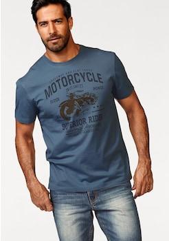 Shirts für Herren in großen Größen im BAUR Online Shop