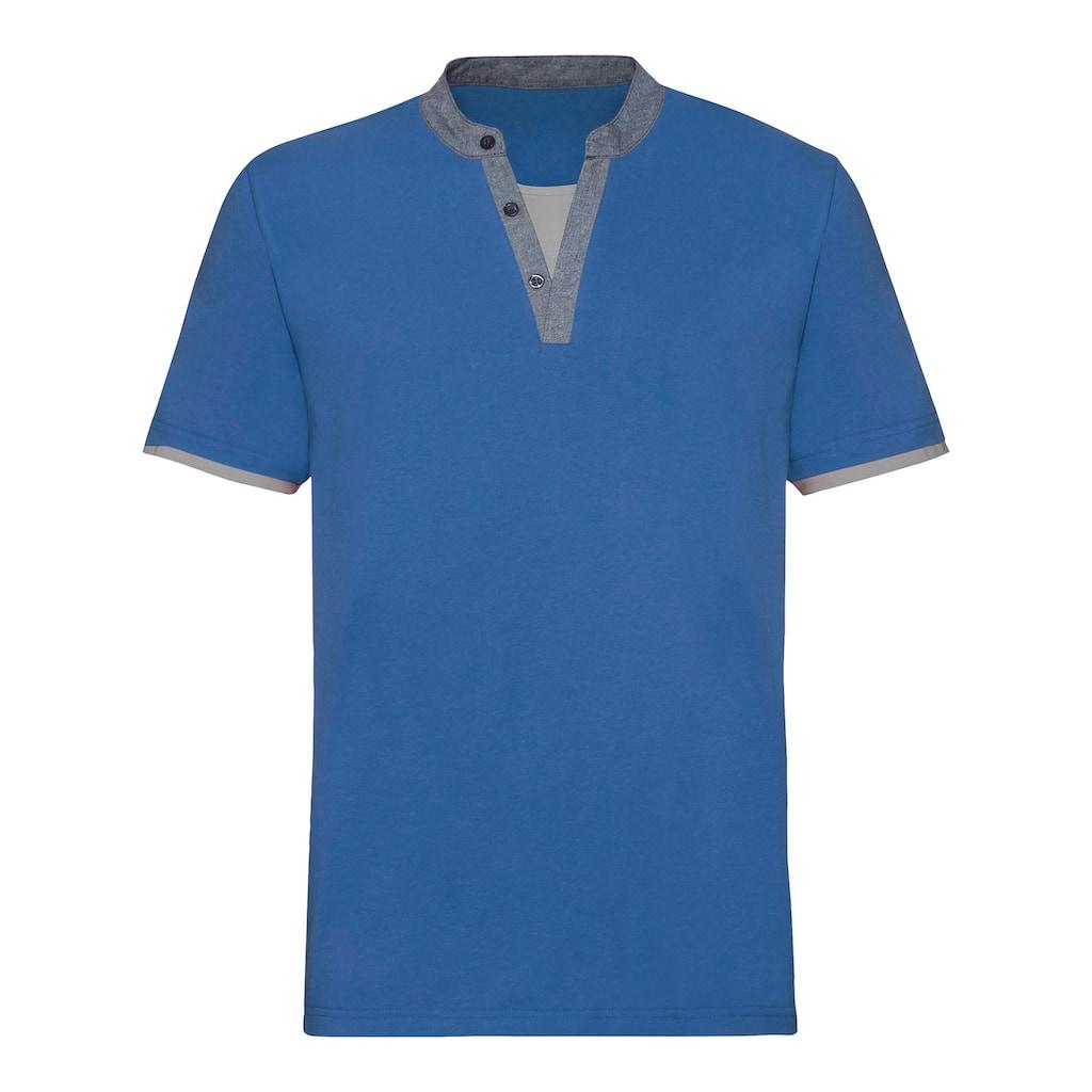 Marco Donati Rundhalsshirt