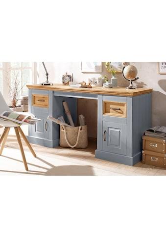 Home affaire Schreibtisch »Selma« kaufen