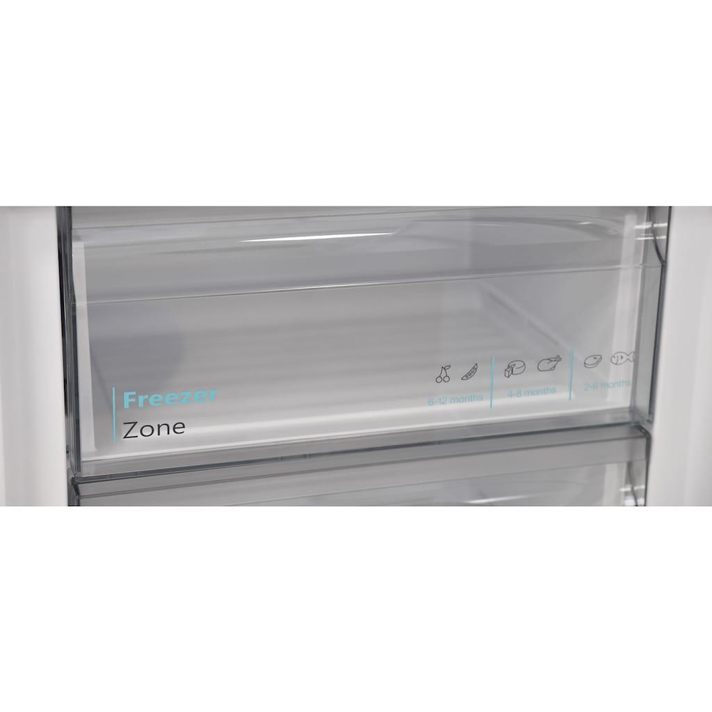 Sharp Kühl-/Gefrierkombination »SJ-BA05IMX«