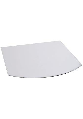 Firefix Bodenschutzplatte, BxL: 100x120 cm, 8 mm, Segmentbogen kaufen