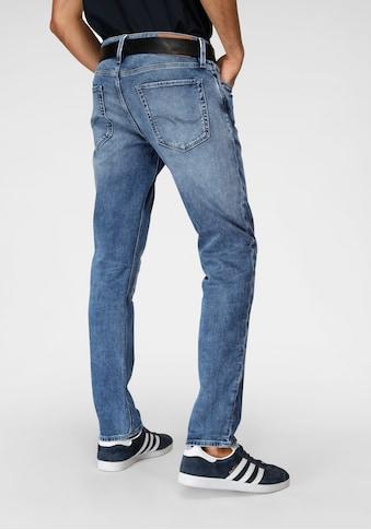 Jack & Jones Slim - fit - Jeans »GLENN JJICON« kaufen