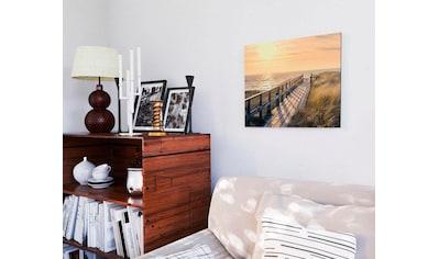 Reinders! Deco-Panel »Strandweg« kaufen