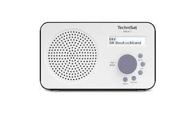 TechniSat Portables DAB+/UKW-Radio kaufen