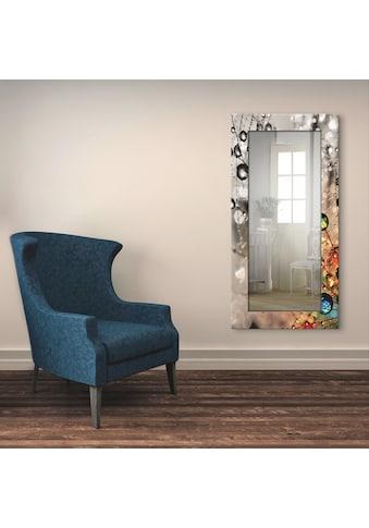 Artland Wandspiegel »Farbenfrohe Natur« kaufen